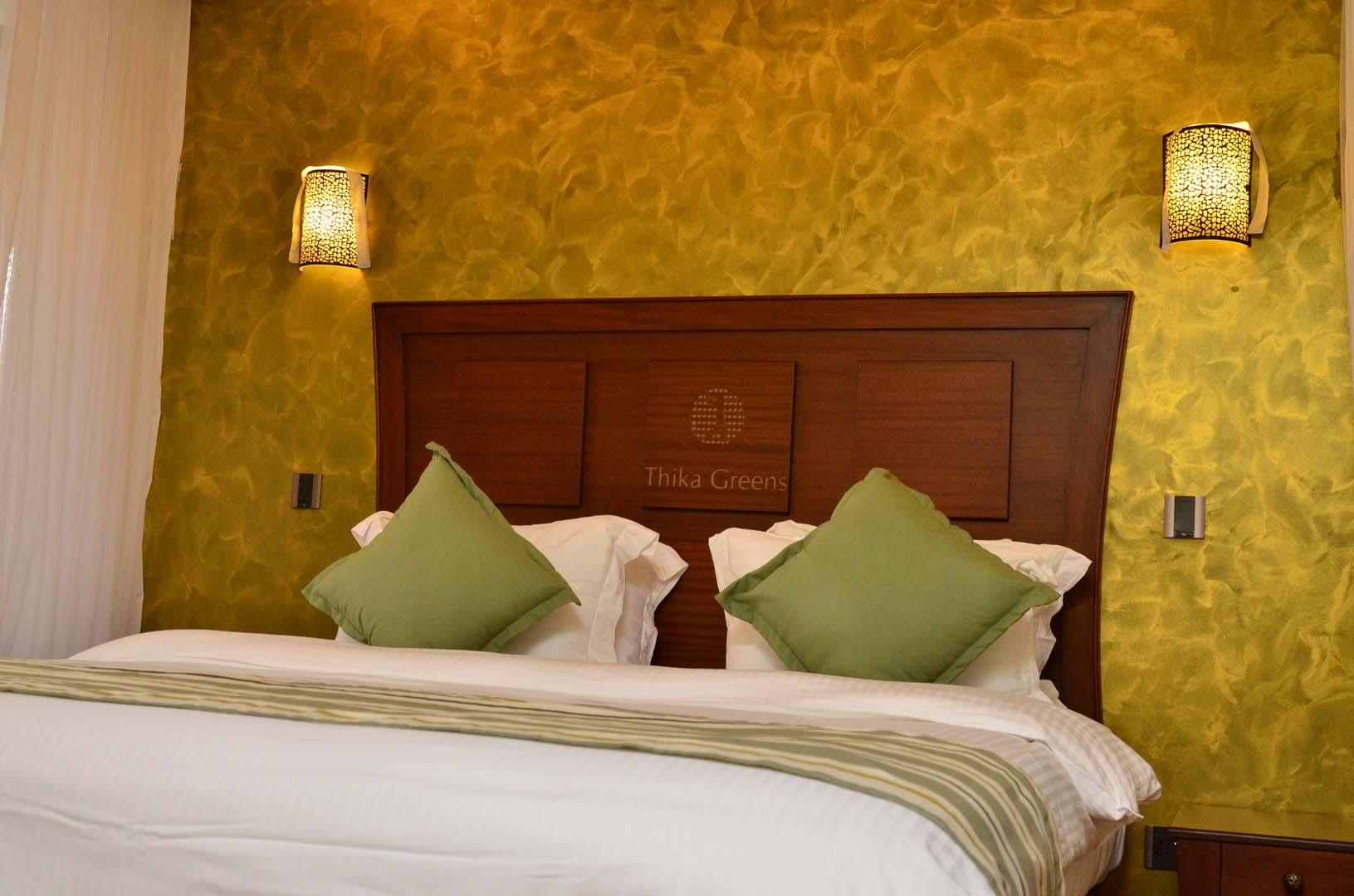 Superior Suites at Thika Greens Golf Resort Villas